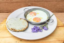 Huevos en Cacerola