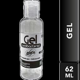 Gel antibacterial - Aroca - Botella 62 ml