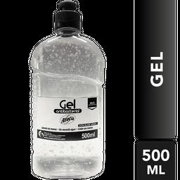 Gel antibacterial - Aroca - Botella 500 ml