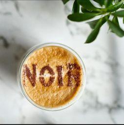 Chai Latte 10 Onzas