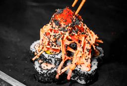 Volcano Roll