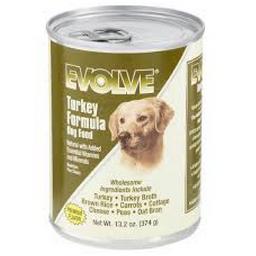 Lata Dog Evolve Turkey 13.2 Oz