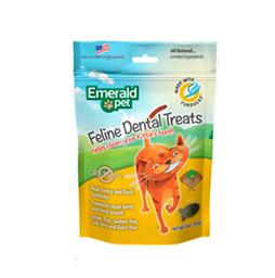 Snack Emerald Pet Cat Dental Pollo