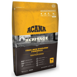 Acana Free Run Poultry 5.9 Kg