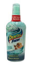 Dental Fresh Original Cat 4 Oz