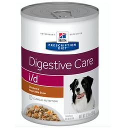 Lata Dog Hills Prescription Diet I/D Digestive Care 12.5 Oz