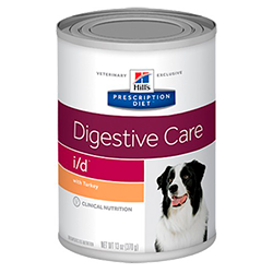 Alimento Para Perro Hill's Id Digestive Care Lata 370 g