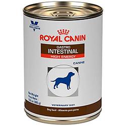 Alimento Para Perro Royal Canin Gastro Intestinal High 385 g