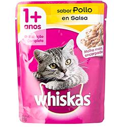 Whiskas Adulto Pollo 85 g