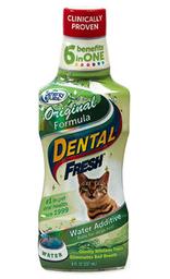 Dental Fresh Original Cat 8 Oz