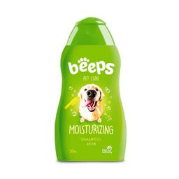 Shampoo Beeps Moisturuzing 502 Ml