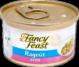 Alimento húmedo para Gatos Fancy Feast ragoút atún x 85 gr