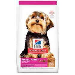 Alimento Para Perro Hill's Adulto Small & Toy Breed 4.5 Lb