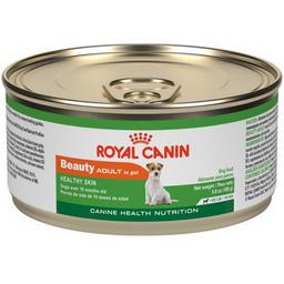 Lata Dog Royal Canin Adult Beauty 165 Gr