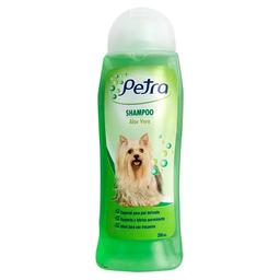 Shampoo Petra Aloe Vera 260 Ml