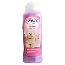 Shampoo Petra Pelaje Claro 260 Ml