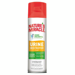 Nature'S Miracle Destructor De Orina Espuma 16 Oz