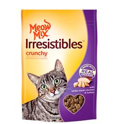 Snack Gato Meow Mix Pollo 85 Gr