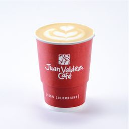 Latte Vainilla Canela