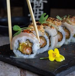 Konishi Roll