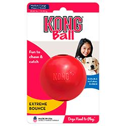 Kong Pelota Classic Large Medium