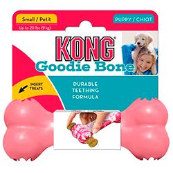 Kong Hueso Para Cachorro Small