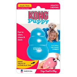 Kong Portapasabocas Cachorro Small