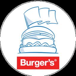 Hamburguesa en Combo