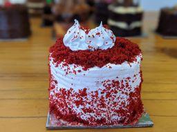 Torta de Red Velvet