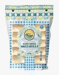 Deditos de Soya Mozzarella