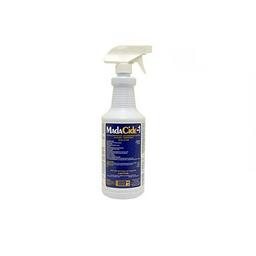 Desinfectante MadaCide-1.1 Litro con atomizador