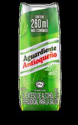 Antioqueño Aguardiente Verde