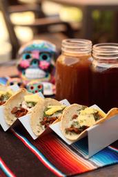 Combo Tacos al Pastor x3