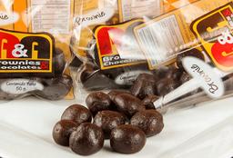 Bolitas de Brownie tradicionales