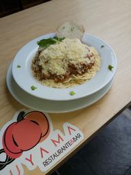 2x1 Pasta con Salsa boloñesa