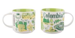 Mug Colombia
