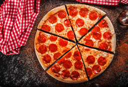 Combo Pizza para Compartir