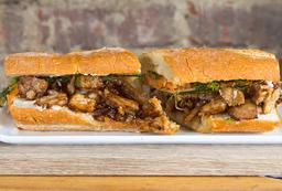 Combo Sandwich Vietnamese con Gaseosa