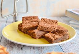 Brownies de Milo
