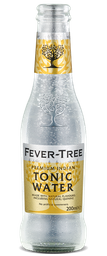 Tonica Fever tree