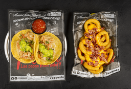 Tacos Chingones x2