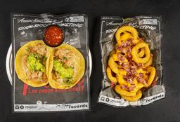Tacos Chingones x3