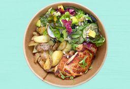 Bowl Chicken Chimichurri