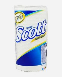 Toalla Multiusos Scott X45 Hojas
