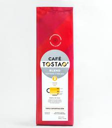 Café Tostao' Blend Molido