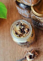 Crumble jar