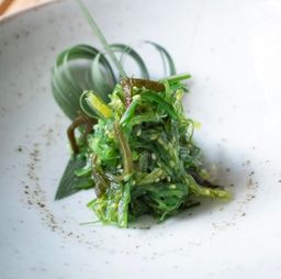 Seaweed Salad (Veg.)