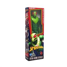 Figura de Acción Marvel Vulture Titan Hero Series Con Máscara