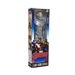 Figura de Acción Marvel Ultron Titan Hero Series