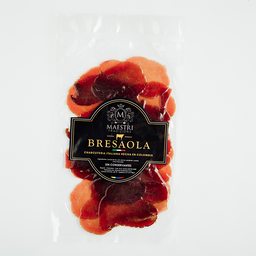 Bresaola tajada sin conservantes 100 g